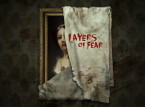Layers of Fear VR ab Ende April auch für PSVR