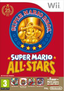 Super Mario All-Stars: 25 Jahre Jubiläumsedition