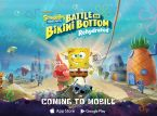 Spongebob Schwammkopf: Battle for Bikini Bottom Rehydrated stiftet bald auf iOS und Android Unsinn