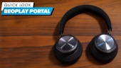 Beoplay Portal - Quick Look