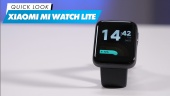 Xiaomi Mi Watch Lite: Quick Look