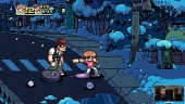 Scott Pilgrim vs. The World: The Game Complete Edition - Livestream-Wiederholung