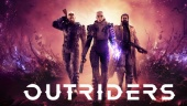 Outriders - Livestream-Replay